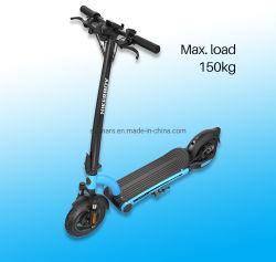 El nuevo E Scooter es ligero y portátil Scooter eléctrico plegable