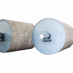 Séchoir Yankee cylindre pour moulin à papier