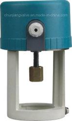 Acionamento direto para conectar Tj-3000 válvula série