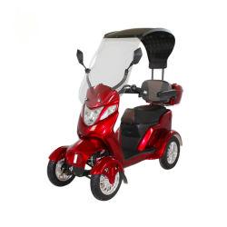 2021の新しいデザインセリウムが付いている電気4つの荷車引きの移動性のスクーター