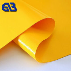 Poli Tarp tecido PVC Preço de tecido de vinil lona vinil PVC Fabric tecido impermeável Saco Seco