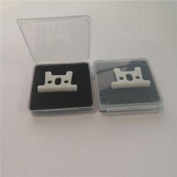 شفرة قطع خزفية بيضاء من زيركونيا لAndis الشعر Clipper