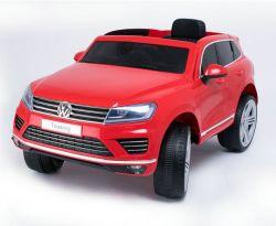 Giro conceduto una licenza a Touareg 2018 di Volkswagen sul giocattolo dell'automobile per i capretti