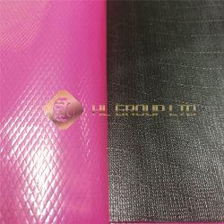 Cordon de pneus de tissu de polyester 2000d/3 avec caoutchouc pour flexible en caoutchouc