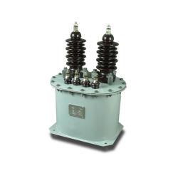 Ljw (d) 1-10년 (LJWD-12) 옥외 Oil-Insulated 600A 0.2/10p 15va 현재 변압기