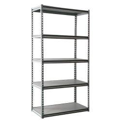 Long Span Boltless estantes para armazenamento de caixa de papelão