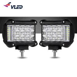Jeep Truck를 위한 Price 도매 크리 말 Combo Beam High Quality LED Light Bar 또는 Pod