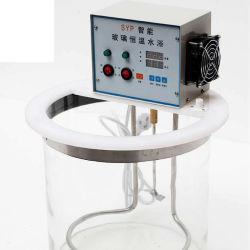 Water van de Temperatuur van het Glas van het Laboratorium van het nieuwe Product het Intelligente Constante - bad