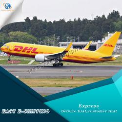 DHL и UPS и FedEx/TNT Express доставка сборных грузов из Китая в мире