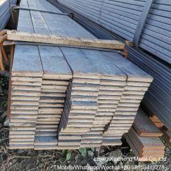 Carbono laminadas a quente de aço inoxidável da mola de metal leve um36 St37 HS de Aço Galvanizado Barra de ferro