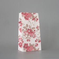 Полностью автоматическая бумажных мешков для пыли принятия решений на заводе в городе Гуанчжоу Китай
