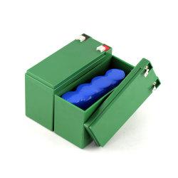 Custom 12V 7 Ah batterie LiFePO4 pour les jouets électriques scooter