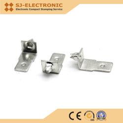 ファックス機導電性コネクタ端子