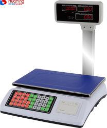 elektronischer Schuppen-Drucker des Gewicht-50kg