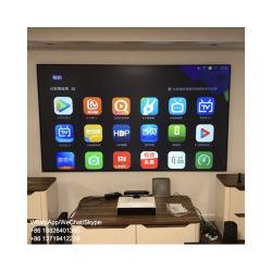 Ultra Poca luz ambiental rechazando Ust Proyector Alr Pantalla para proyector de láser Xiaomi
