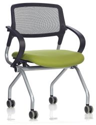 حديثة أثاث لازم تدريب اجتماع بناء شبكة يطوي مكتب كرسي تثبيت