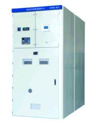 Type de KYN61-40,5 KV Dessiner-out à l'AC. Appareillage de commutation à revêtement métallique, double barre omnibus