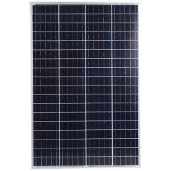 Высокая эффективность полимерная кристаллических кремниевых солнечных модулей 260 Вт