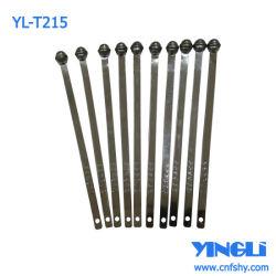 Junta de Aço a vedação de metal a título indicativo e Vedação