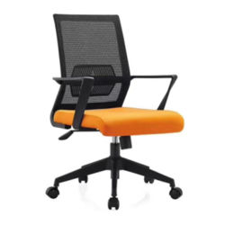 أثاث مكتبي، وسائل الراحة، قماش مع شبكة، كرسي مكتب، أزياء عصرية، كرسي تبديل الكمبيوتر للموظفين