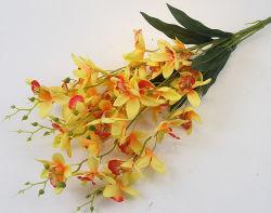 Plante décorative Vente chaude Fleur artificielle Home Decor Bonsai