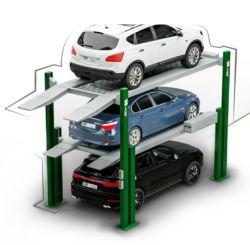 نظام الركن الهيدروليكي لتحرير القفل الكهربائي للسيارة