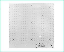 1.0W/M.K Aluminium-Schaltkarte-Vorstand-Herstellung LED Schaltkarte-Kreisläuf