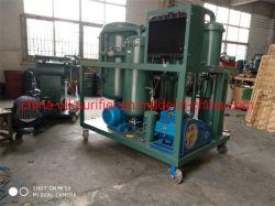 De Machine van de Regeneratie van de Filtratie van de Olie van de Motor van Tya