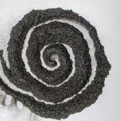 Qingdao Hot vendre FC réfractaires 80 % de la poudre de graphite amorphe 300 sphérique de maille de poudre de graphite pour batterie