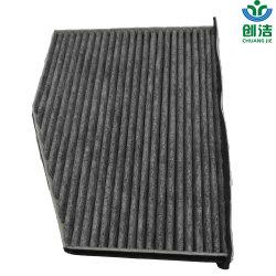 Aangepast luchtfilter 95%-99.5%-99.97% efficiëntie Auto interieurfilter