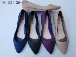 السيدة أحذية سعرًا جيدًا صُنع في جوانجدونج