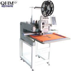 De nieuwe Commerciële Dribble van de Machine van het Borduurwerk Machine van het Borduurwerk