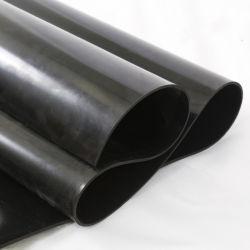 Het uitstekende Rubber van de Mat FKM van de Apparatuur van de Geschiktheid van de Weerstand van de Kwaliteit Zure Alkali