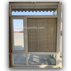 PVC屋根のWindowsの天窓のWindows