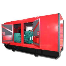 350kVA 375kVA 디젤 엔진 발전기, Perkin/Cummins/두산/Deutz/Yuchai 동력 중국 제조