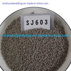 Sj603 فلورسنت-alkalali النوع القلوي القوسي القوسي المشبع الطلاقة المتكتلة