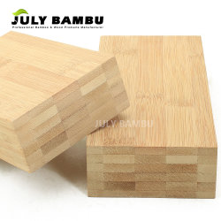 Бамбук E1 клея 40мм бамбук доски для ламината лист для регистрации