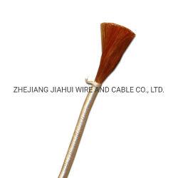 Ustc 70/0.1mm 400/0.07mmの絹の上塗を施してある銅のLitzワイヤー