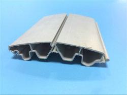 Extrusão de plástico ABS/ASA/PMMA/PP/PS Tubos e perfis