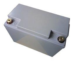 工場はUL/FCC/RoHS/CEを直接SLAの鉛酸蓄電池Replacmentのための12V 50ah 4s 18650のリチウムイオン電池に供給する