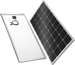 Kit para panel solar fotovoltaica de 1MW