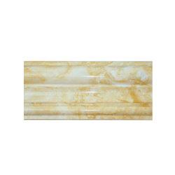 PS de haute qualité de la fenêtre en faux marbre Carter pour décoration murale