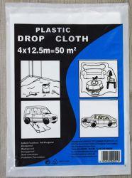 Abdeckfolie polythene plastic dust drop Sheet All Color All Size(압데크폴리 폴린 플라스틱 먼지 드롭 시트 모든 크기 먼지 시트 드롭 천