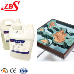 Морской сорт эпоксидный клей/Продовольственной безопасной эпоксидной смолы для рабочей поверхности