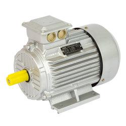CE 3 PHASE IE2 4HP 5HP 5,5HP 7,5HP 10HP 15HP 20HP 25HP 30HP 50Hz 60Hz 2pole 4pole B3/B5/B14 IP54 Isolierung F 380V/660V 415V 400V ELEKTROMOTOR (80-355L)
