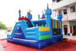 販売の膨脹可能な城のためのよい価格の子供好みの膨脹可能なBouncer/PVCの膨脹可能な城