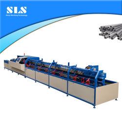 Stahlrohr-Kälte sah aufbereitende Maschinen-automatische kupfernes Gefäß-Ausschnitt-Maschine für Verkauf