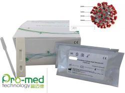 Neutralizng Kit de detección de anticuerpos Test rápido (oro coloidal) prueba de diagnóstico rápido