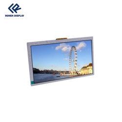 8 de Vertoning van de duim 800*600 TFT LCD voor het Digitale Frame van de Foto