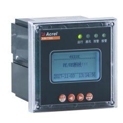 Aim-T300 Dispositivo de control de aislamiento Industrial con las funciones de alarma y aviso de fallo